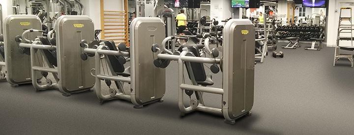 ¿Qué se necesita para poner un gimnasio?