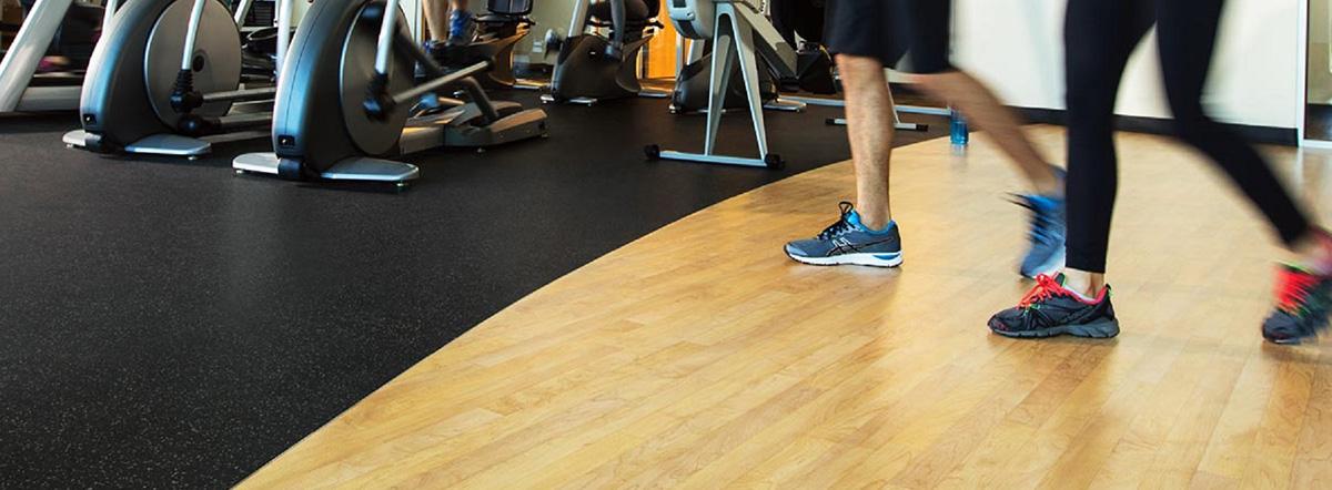 Piso Fitness